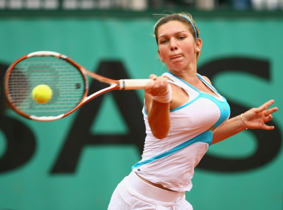 Things You Should Know About Simona Halep