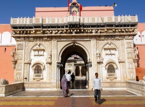 Places to be visited in Bikaner through Maharaja's Express