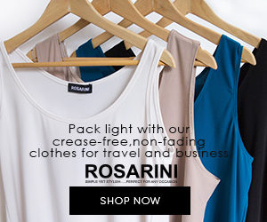 Rosarini Fashion