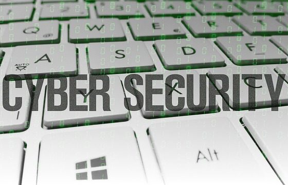 The Key To Computer Security