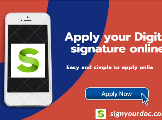 What is a Digital Signature? - How does it Work